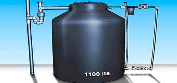 Detecci n de fugas en redde agua y desag e soluciones for Soluciones tecnico sanitarias